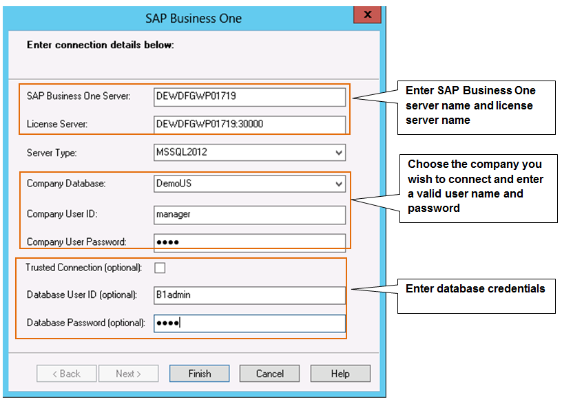 Reporting and Printing For SAP Business One | IT SBO